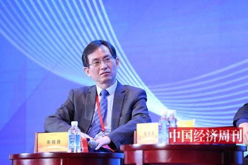 余晓晖(《中国经济周刊》记者 胡巍 摄)