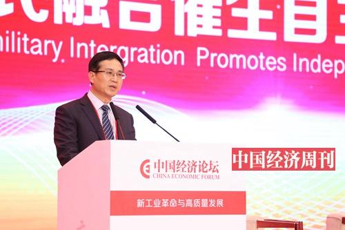 蔡成维 (《中国经济周刊》记者 胡巍 摄)