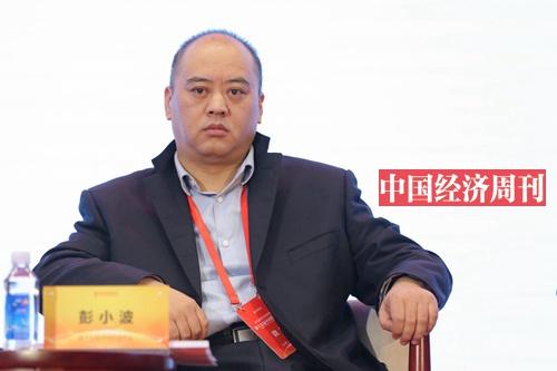 彭小波 (《中国经济周刊》首席摄影记者 肖翊 摄)
