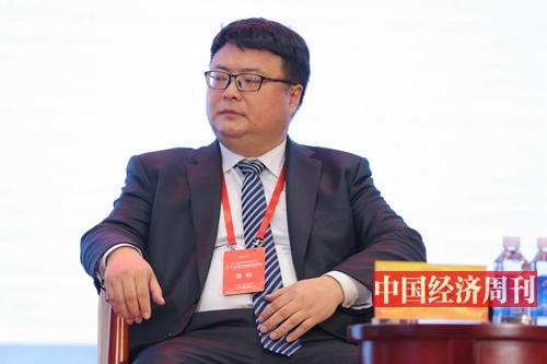 段晓军 (《中国经济周刊》首席摄影记者 肖翊 摄)