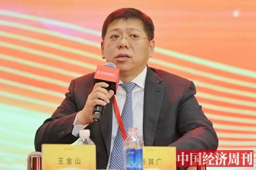 张其广 (《中国经济周刊》首席摄影记者 肖翊 摄)