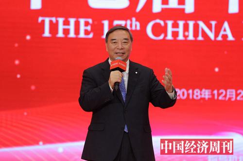 宋志平 (《中国经济周刊》首席摄影记者 肖翊 摄)3