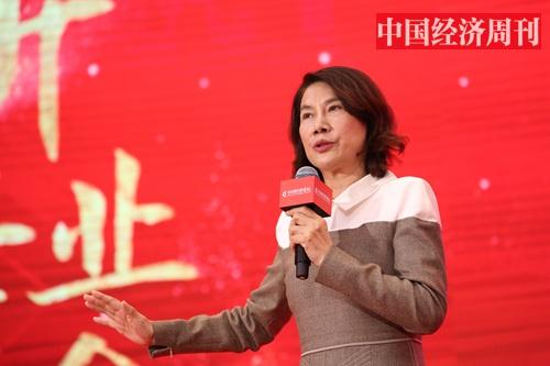 董明珠 (《中国经济周刊》记者 胡巍 摄) (2)