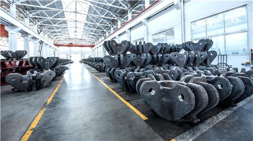 5  洛阳启明超硬材料有限公司生产车间
