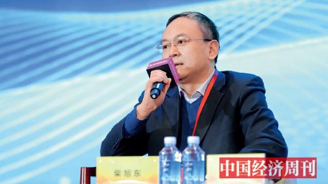 航天云网柴旭东:工业互联网平台助力企业数字化智能化转型