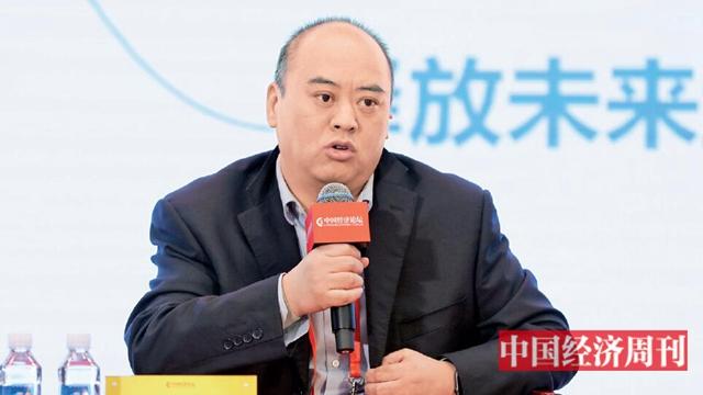 星际荣耀彭小波:呼吁国家任务火箭与商业航天共享重资产基础