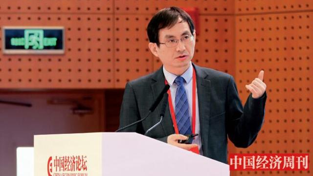 余晓晖:工业互联网驱动的数字化智能化转型