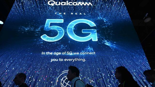 视觉  5G元年,从2019年CES开始