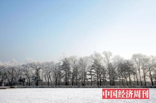 30 《中国经济周刊》资料库