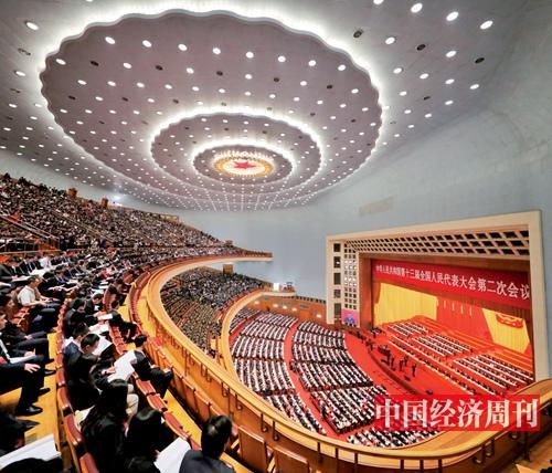16 《中国经济周刊》首席摄影记者 肖翊 摄