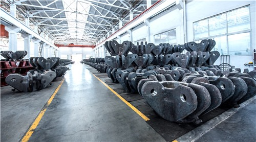 4  洛阳启明超硬材料有限公司生产车间