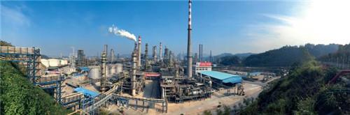 p48-中國石化雙氧水制環氧丙烷裝置全景