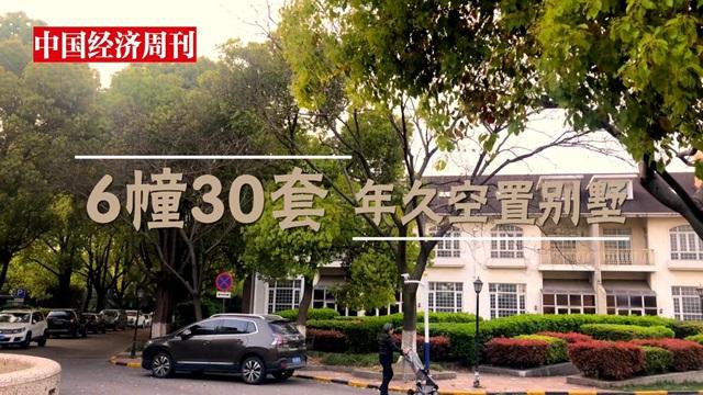 """浦東30套別墅16年前""""砸手里"""",每套價格從99萬漲到2900萬"""
