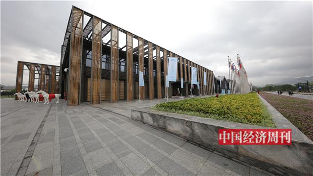 首届绿水青山论坛今日在广州从化举行