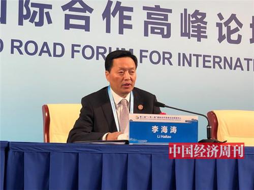 《中国经济周刊》记者 贾璇 摄