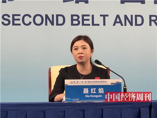重庆市口岸物流办主任聂红焰:从降本提质扩面推动交通物流和经济发展的深度融合