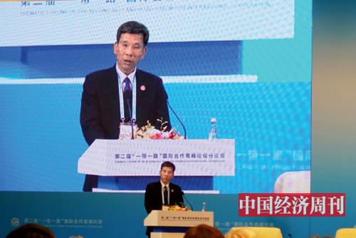 28-2 财政部部长刘昆 《中国经济周刊》记者 孙冰 摄