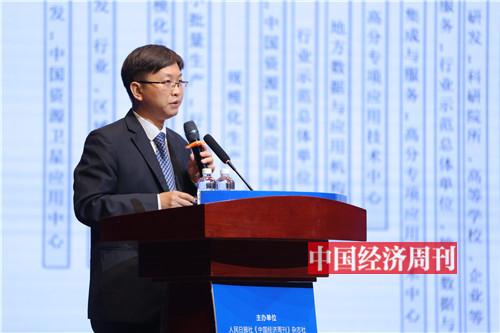 卫征(《中国经济周刊》首席摄影记者 肖翊 摄)