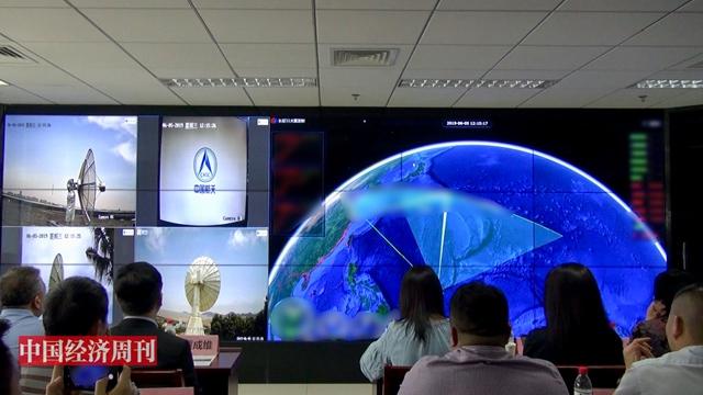 中国航天首次海上发射,三大看点!