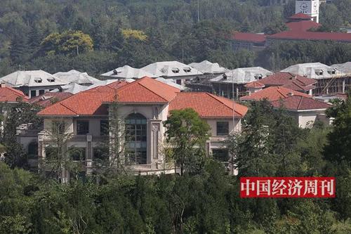 《中国经济周刊》记者 胡巍 摄