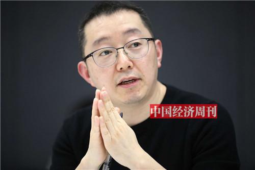 阿里本地生活公司总裁王磊1