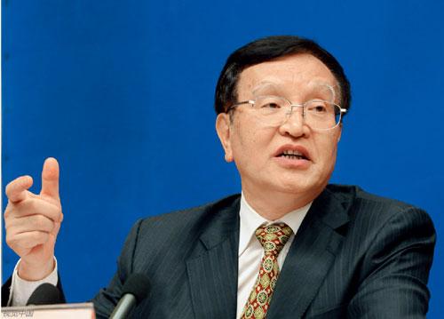 p53  国家发改委原副主任、 国家能源局原局长张国宝