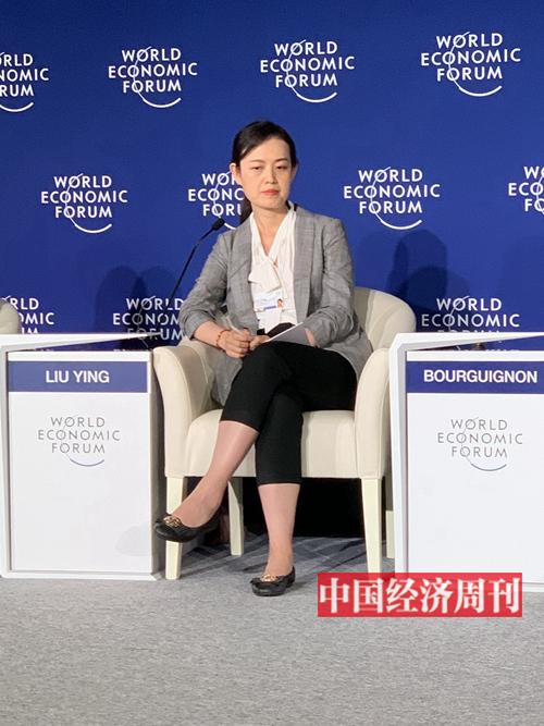 北京大学博士生导师、研究员刘颖