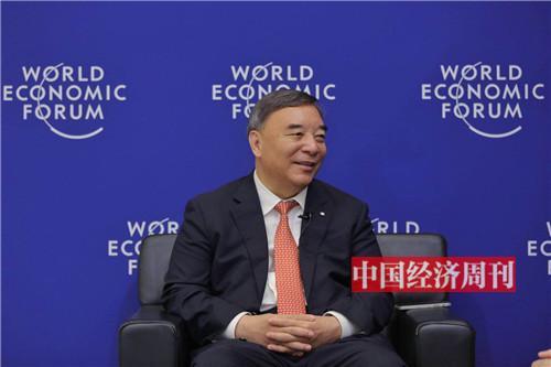 《中國經濟周刊》首席攝影記者 肖翊 攝