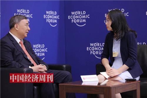 《中國經濟周刊》首席攝影記者 肖翊 攝2