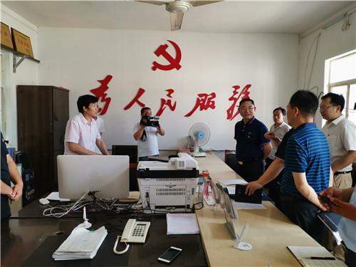 4  常袋镇潘庄村党群服务中心