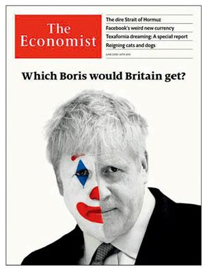p12英国《经济学人》 2019 年6 月