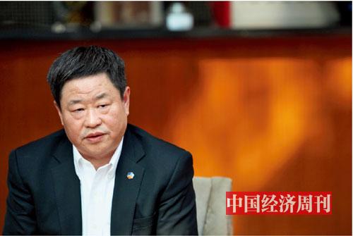 p46 《中国经济周刊》首席摄影记者 肖翊| 摄