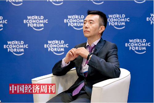 p65 《中国经济周刊》首席摄影记者 肖翊I 摄