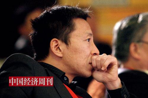 P55《中國經濟周刊》首席攝影記者-肖翊I-攝