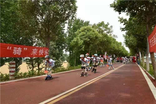 3  孟津黃河綠道