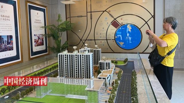 现场直击|上海自贸区临港新片区售楼处:卖方市场