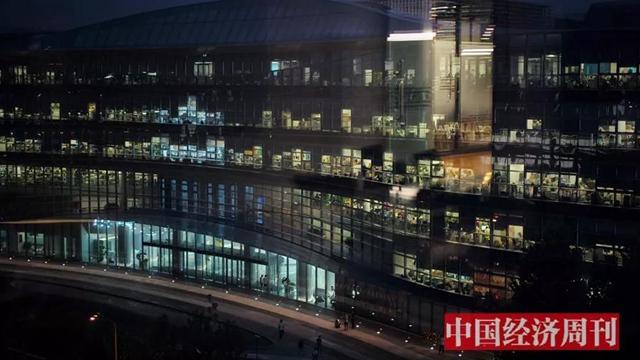 北京上班族的十二时辰