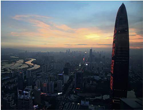p14 深圳,2012年7月 《中國經濟周刊》首席攝影記者  肖翊| 攝