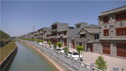 5  老城历史文化街区(水街)