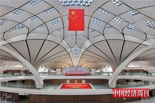 《中国经济周刊》首席摄影记者 肖翊 摄