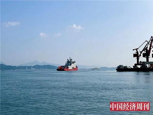 《中国经济周刊》记者  谢玮 摄