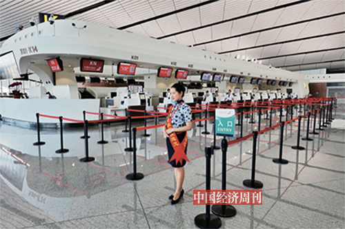 p38-2《中国经济周刊》首席摄影记者 肖翊I 摄
