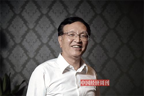 p41张国宝 《中国经济周刊》首席摄影记者 肖翊I摄影
