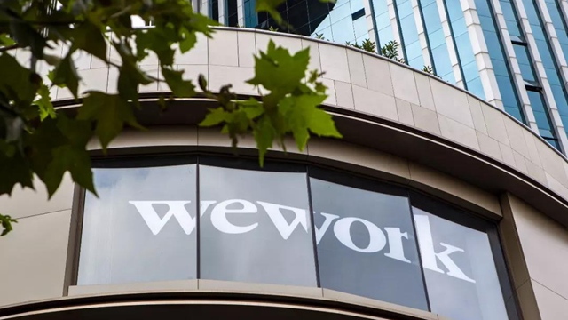 "WeWork的IPO""滑铁卢?#22791;?#21464;了什么?"