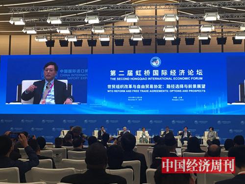 《中国经济周刊》记者 郭芳 摄2