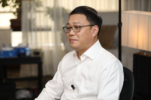 傅若清2(受访者供图)