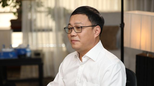專訪《我和我的祖國》總出品人傅若清:打造不同的主旋律電影