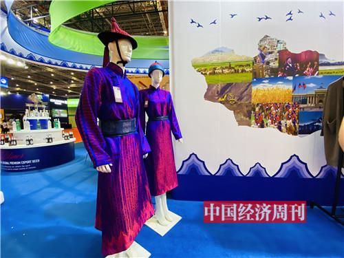 蒙古(宋杰摄影)