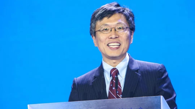 那些离开微软回国的华人高管们 微软最高职位华人沈向洋离职