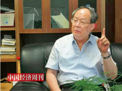 P79 吴选之接受《中国经济周刊》专访